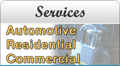 Mesa Locksmith services