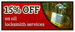Mesa Locksmith coupon